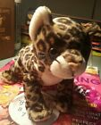 TY Beanie Baby - SNEAKY the Leopard (5.5 inch) - MWMTs Stuffed Animal Toy