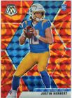 Top 2020 NFL Rookies Guide and Football Rookie Card Hot List 134