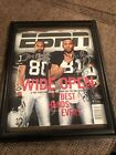 Tim Brown autograph Jerry Rice Autograph One Of A Kind