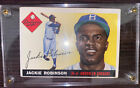 Jackie Robinson, Lou Gehrig and Jim Thorpe Part of Legends Deal for Panini 17