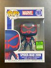Funko POP Marvel Spider-Man 2099 ECCC Exclusive #761 IN HAND