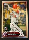 Bryce Harper Rookie Card Unveiled by Topps 8