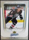 Mr. 700! Top Alexander Ovechkin Rookie Cards 32