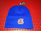 Vintage American Needle Atlanta Braves classic collection beanie NWT