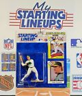 1993 Starting Lineup MARK MCGWIRE in sealed package with 2 baseball cards A's
