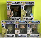 2016 Funko Pop Independence Day Vinyl Figures 15