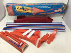 Vintage 1978 Hot Wheels T BIRD TOSS UP Track and Loop Holders see pics
