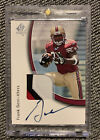 Frank Gore Rookie Cards and Autograph Memorabilia Guide 43