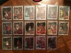 1999 UPPER DECK ULTIMATE VICTORY COLLECTION MICHAEL JORDAN GREATEST HITS INSERT