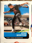 2015 SPORTS ILLUSTRATED FOR KIDS NYJAH HUSTON ROOKIE CARD FULL MAGAZINE INVEST