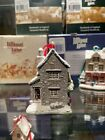 Lilliput Lane Christmas Ornament