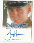 2012 Rittenhouse NCIS Autographs Gallery, Checklist and Guide 38