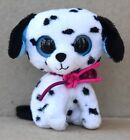 TY Beanie Boos 'Fetch' the Dalmation Black and White 2013