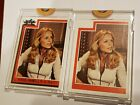 1977 Topps Charlie's Angels Trading Cards 17