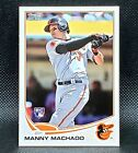 2013 Topps Baseball Factory Set Rookie Variations Guide 17
