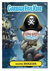 2016 Topps Garbage Pail Kids Presidential Trading Cards - Losers Update 13