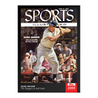 2021 Topps X Sports Illustrated Baseball Cards Checklist 25