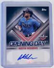 2021 Topps Opening Day Baseball Cards 36