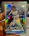 2018-19 Topps Chrome UEFA Champions League Soccer Cards 10