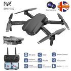 NYR E99 Pro2 RC Mini Drone Dual HD Camera WIFI FPV Aerial Photography UK Seller