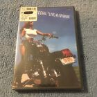 Live at Sturgis Thirty Eight Special DVD 1999 Brand New Sealed