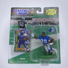 1999 BARRY SANDERS Detroit Lions Starting Lineup