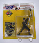 1995 LUC ROBITAILLE STARTING LINEUP PITTSBURGH PENGUINS HOCKEY NHL KENNER