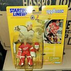 Chris Osgood Starting Lineup  Kenner 1998 NHL Detroit Redwings action figure NEW