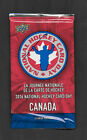 2016 UPPER DECK NATIONAL HOCKEY CARD DAY , 1 PACK  ( FACTORY SEALED )