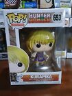 Funko Pop Hunter x Hunter Figures 24