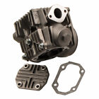 Performance Cylinder Head For Honda CRF70 XR70 S65 Engine Components