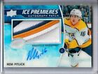 2020-21 Upper Deck Ice Hockey Cards 25