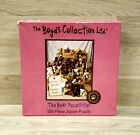 NEW Ceaco Boyds Collection The Bear Necessities 550 PC Jigsaw Puzzle 2332-3 2001