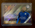 2017-18 Topps Premier League Gold Soccer Cards 40