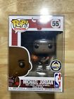 Funko POP! NBA BULLS MICHAEL JORDAN Big Boy Exclusive #55