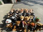 Harley Davidson Beanie Babies Whole Collection 28count