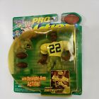 Emmitt Smith Figurine - Starting Lineup Pro Action with Straight Arm Act 1999