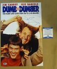 Signed JEFF DANIELS Autographed DUMB AND DUMBER 11