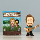 A Message from Ron Swanson: Inscription Autographs in Parks and Recreation Trading Cards - UPDATE 37