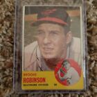 Brooks Robinson Baseball Cards: Rookie Cards Checklist and Autograph Buying Guide 12