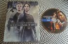 2013 NECA The Hunger Games: Catching Fire Trading Cards 15