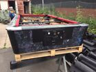 2nd Hand Ex Commercial 7FT SAM Bison American Pool Table By SAM Leisure