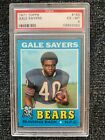 Gale Sayers Cards, Rookie Card and Autographed Memorabilia Guide 21