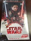 Topps STAR WARS The Last Jedi Series 2 Hobby Box - 2 Hits New Sealed Auto! 24 ct