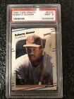 Roberto Alomar Cards, Rookie Cards and Autographed Memorabilia Guide 16
