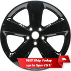 New Set of 4 20 Black Alloy Wheels for 2011 2018 Jeep Grand Cherokee 9137