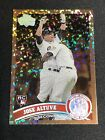 Jose Altuve Rookie Card Guide 9