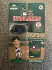 Corinthian MLB Headliners Boston Red Sox Jose Canseco Figure SEALED