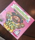 2020 TOPPS GARBAGE PAIL KIDS LATE TO SCHOOL COLLECTOR EDITION HOBBY BOX GPK