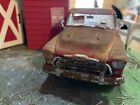 Barn Find Cars Model Art Danbury Mint 124 1957 Chevrolet Cameo Pickup Rusted